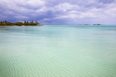 New Plymouth, Green Turtle Cay, Abaco Islands, Bahamas, West Indies, Central America by Jane Sweeney