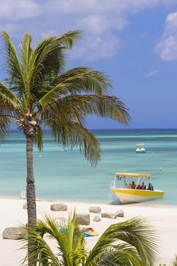 Palm Beach, Aruba, Netherlands Antilles, Caribbean, Central America by Jane Sweeney