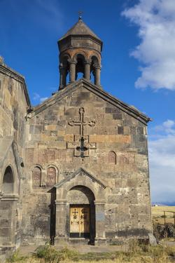 Saghmosavank Church, Ashtarak, Armenia, Central Asia, Asia by Jane Sweeney