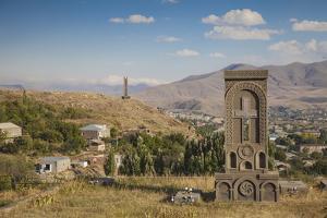 Sisian Church, Sisian, Syunik Province, Armenia, Central Asia, Asia by Jane Sweeney