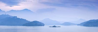 Taiwan, Nantou, Sun Moon Lake, by Jane Sweeney