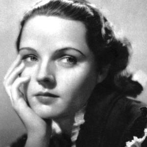 Jane Wyatt, American Actress, 1934-1935