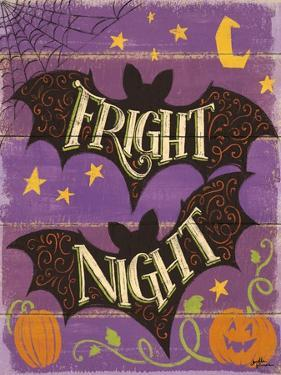 Fright Night III by Janelle Penner