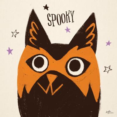 Spooktacular IX by Janelle Penner