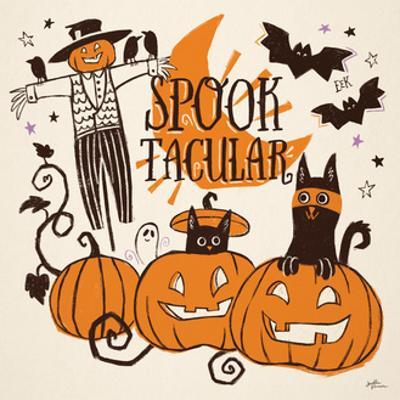 Spooktacular V by Janelle Penner