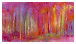 Stopping by Woods to Celebrate by Janet Bothne