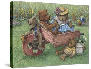 Amy's Bears by Janet Kruskamp
