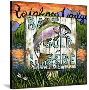 Bait Sold Here by Janet Kruskamp