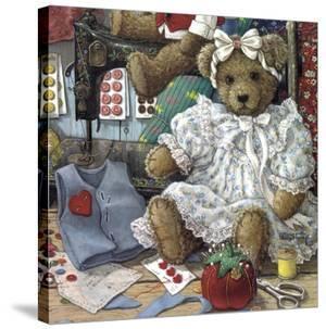 Bears N' Bows by Janet Kruskamp