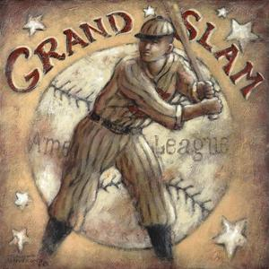 Grand Slam by Janet Kruskamp