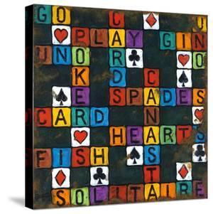 Play Cards by Janet Kruskamp