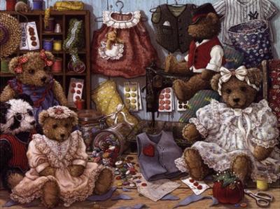 Teddy Bear Wear