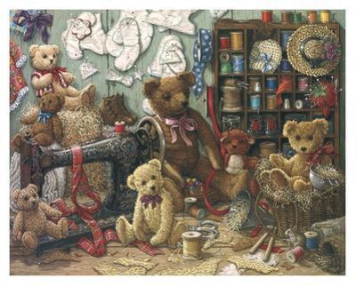 Teddy Bear Workshoppe