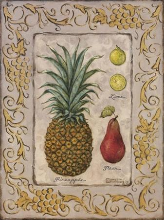 Tropical Fruit II