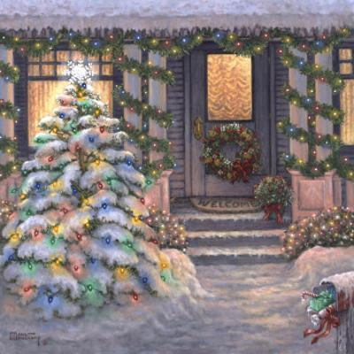 Welcome to Christmas by Janet Kruskamp