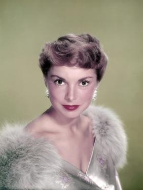 Janet Leigh (photo)