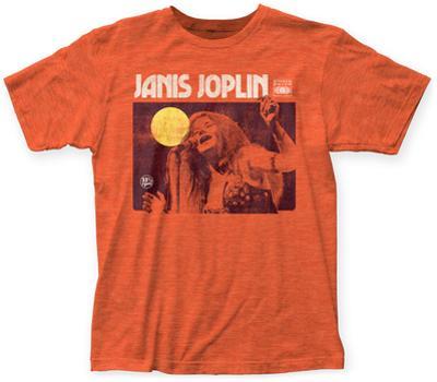 Janis Joplin- Singing At 33 1/3 rpms