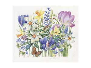 2008 February Bouquet by Janneke Brinkman-Salentijn
