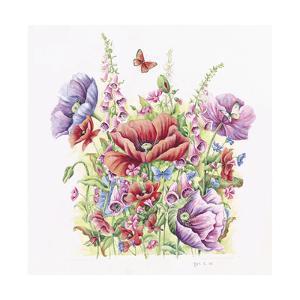 2008 June Bouquet by Janneke Brinkman-Salentijn
