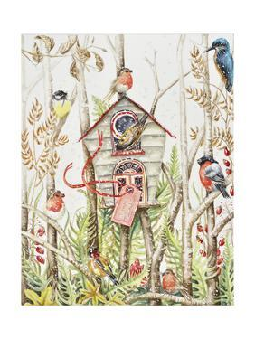 Birdhouse 23094 by Janneke Brinkman-Salentijn
