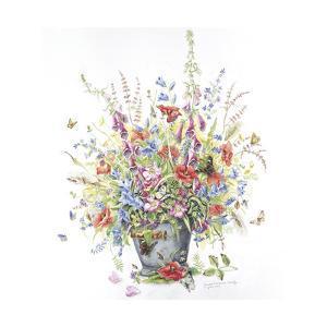Bouquet For June by Janneke Brinkman-Salentijn