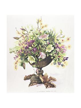 February Bouquet by Janneke Brinkman-Salentijn