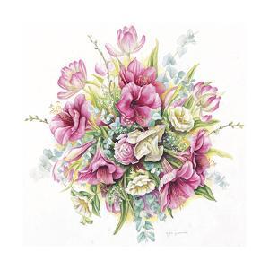 January Bouquet by Janneke Brinkman-Salentijn