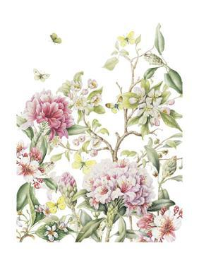 Rhododendron by Janneke Brinkman-Salentijn