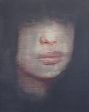She Has A Date With Grey by János Huszti