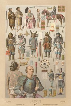 Japanese Costumes
