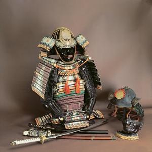 Samurai Armour, Muromachi Period by Japanese School