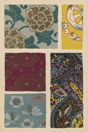 Japanese Textile Design I