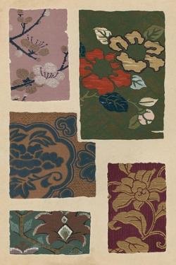 Japanese Textile Design II