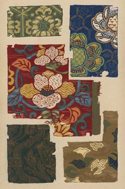 Japanese Textile Design IV