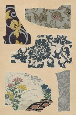 Japanese Textile Design VII