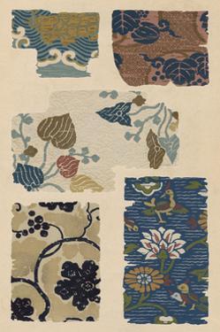 Japanese Textile Design VIII