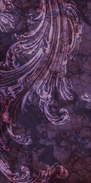 Grape Tart I by Jarman Fagalde