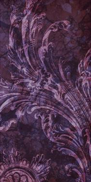 Grape Tart II by Jarman Fagalde