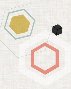 Mod Geometry II by Jarman Fagalde