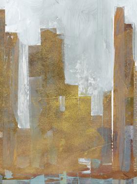 Urban Dawn I by Jarman Fagalde