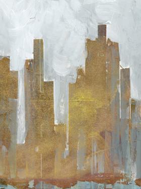 Urban Dawn II by Jarman Fagalde