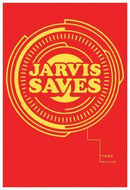 Jarvis Saves