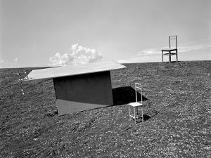 Konferenzen 5, 2015 by Jaschi Klein