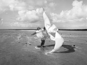 Longing For Wind 11, 2015 by Jaschi Klein