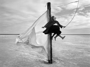 Longing For Wind 5, 2015 by Jaschi Klein