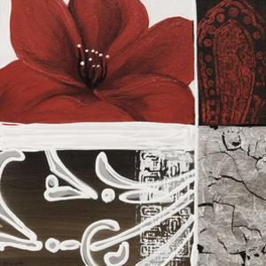 Flora I by Jasmin Zara Copley