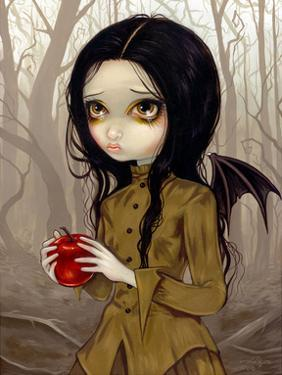 Autumn Is My Last Chance by Jasmine Becket-Griffith