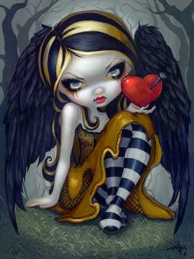 Heart of Nails by Jasmine Becket-Griffith