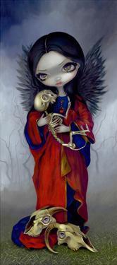 I Vampiri Angelo Della Morte by Jasmine Becket-Griffith