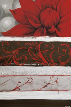Sumptuous Red by Jasmine Zara Copley